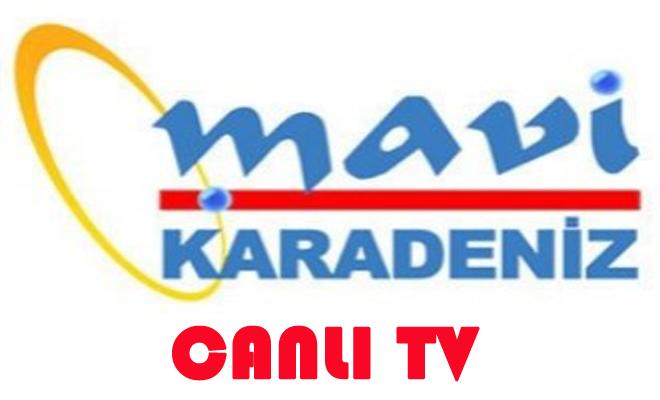 Mavi Karadeniz TV CANLI YAYIN