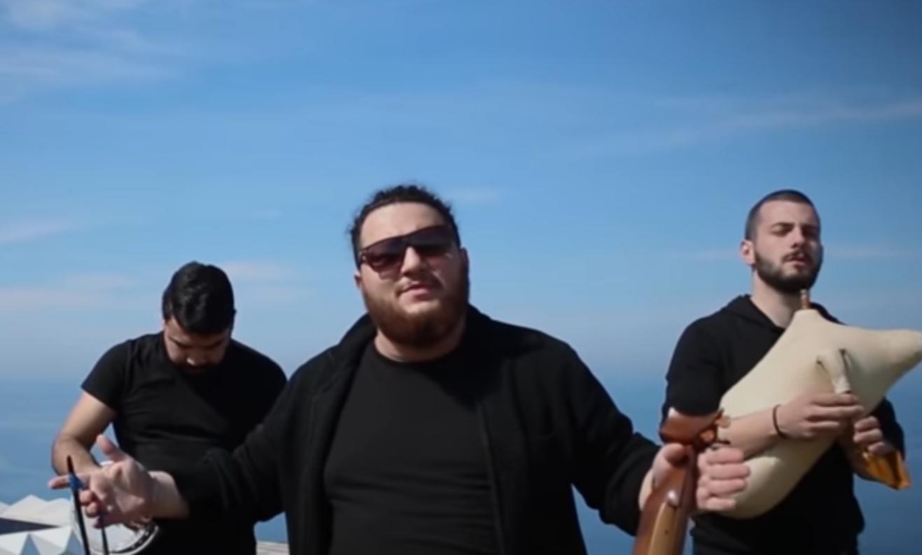 Serhat Şahin - Yolunda (2019)