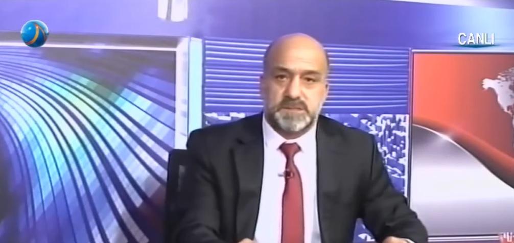 Trabzon Yaşam ve Yardımlaşma Derneği ( TYYD ) Başkanı Hacı SOYLU ile