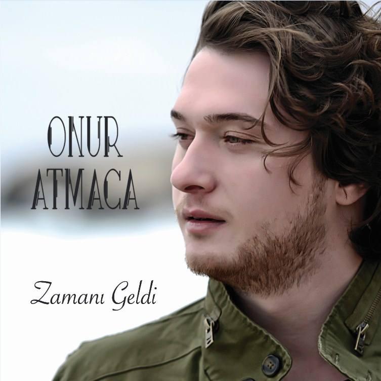 Onur Atmaca - Albüm Teaser [ Güvercin Müzik - Zamanı Geldi ]