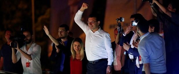 23 Haziran İstanbul seçimin galibi