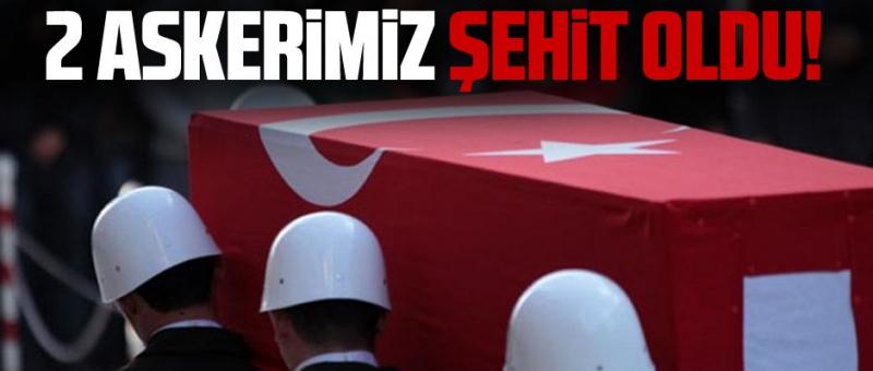 BİTLİS'TEN ACI HABER!