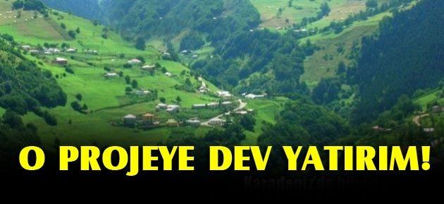 Büyükşehir'den Yeşilyol Projesi'ne 8 Milyonluk Yatırım