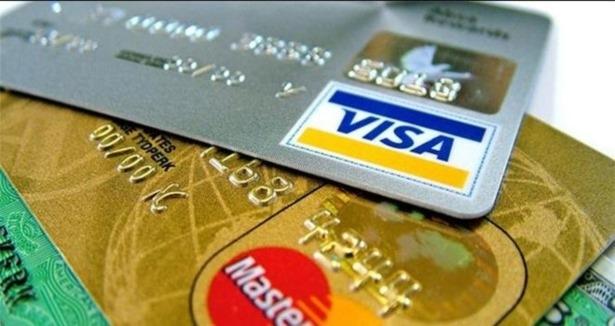 Dikkat! Kredi kartınızı folyoya sarın