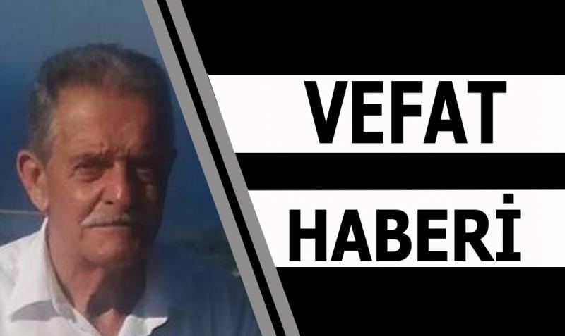 Fahrettin Demir  Hayatını Kaybetti.