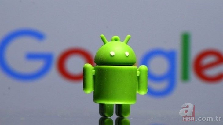 Google uyardı: Hemen telefonunuzdan silin.