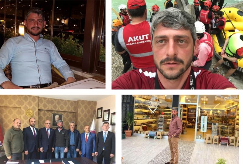 Mehmet GÜNEY Şimdiden Muhtar Adaylığını Açıkladı