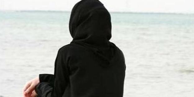 Müslüman kadınları internette bekleyen büyük tehlike!