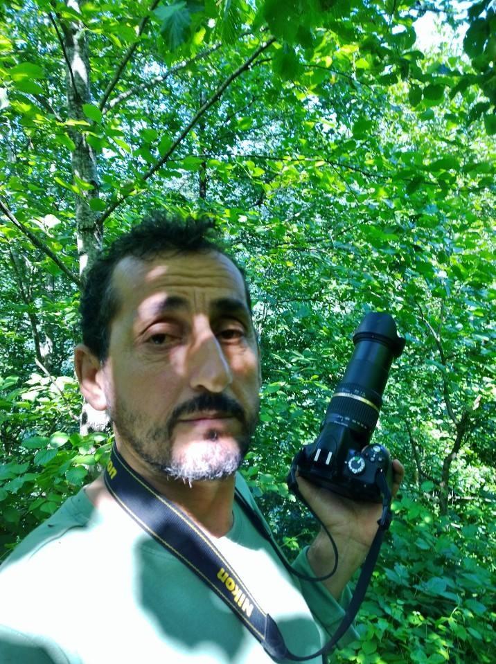 Sessiz Fotoğrafcı - Hasan Öztürk