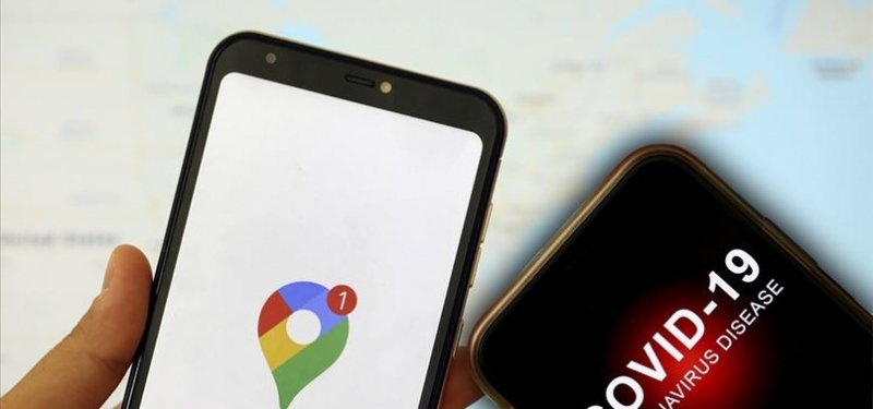 Son dakika: Google'dan flaş corona virüs kararı!.
