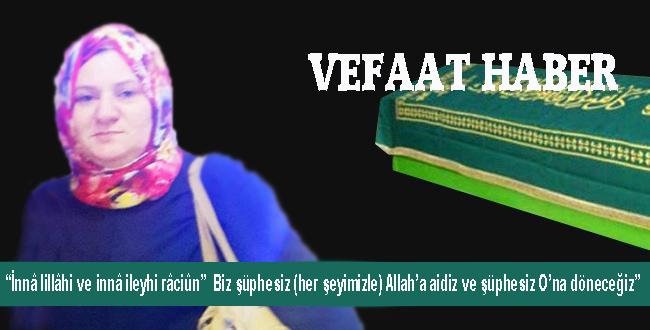 Demirci Ailesinin Acı Kaybı..