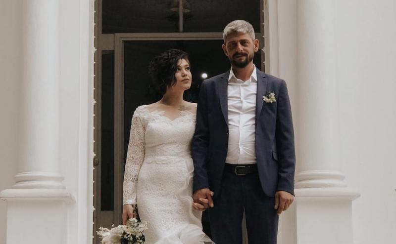 Muhtarımız Mehmet GÜNEY Sözlendi