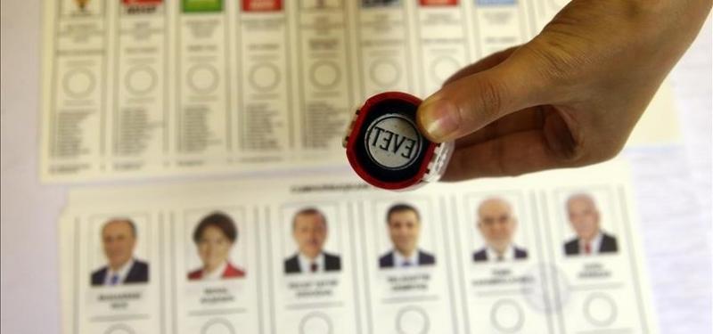Türkiye yarın sandığa gidiyor. Seçim günü yasakları ne?.