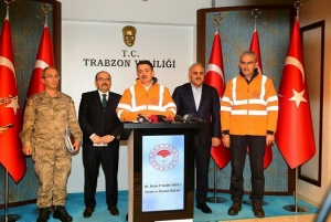 Tarım ve Orman Bakanı Bekir Paktemirli, yangınlarla ilgili açıklaması..