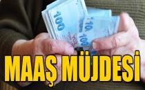 Bağ-Kur ve memur emeklilerine erken maaş
