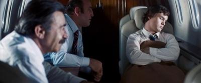 Cep Herkülü Naim Süleymanoğlu filminde Eren Bülbül sürprizi.
