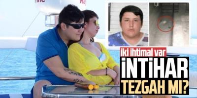 Çiftlik Bank'ın Tosuncuk'u intihar mı etti?