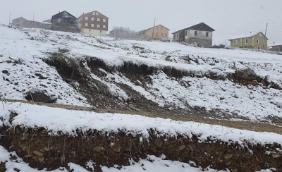 Doğu Karadeniz'e kar uyarısı