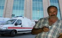 Dursunbey Çebi'ye Stent Takıldı