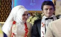 Sibel Demirci ve Ramazan Diler Evlendi.