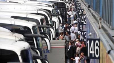 Tavan Fiyat Uygulaması Sonrası Otobüs Bilet Fiyatları Yüzde 30 Oranında Düştü.