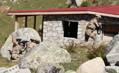 Trabzon'da yaylada alarm! Komandolar operasyonları sıklaştırdı