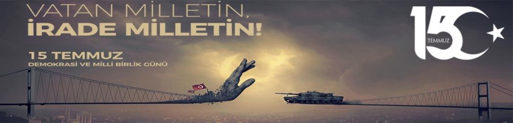 Türkiye kahramanları anıyor.