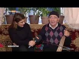 Sürgündeki Karadenizliler - Kırgızistan